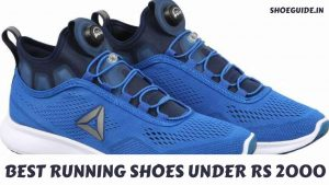 Top 10 Best Running Shoes Under Rs 2000 In India 2017